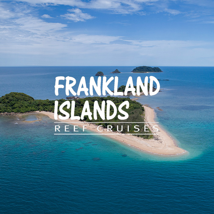 Frankland Islands Reef Cruises
